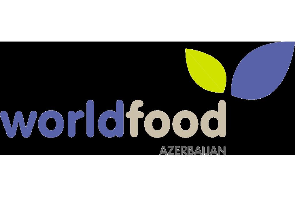 WORLD FOOD 2015