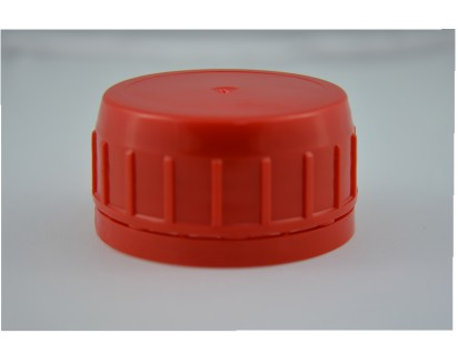 538 - 38MM SCREW-ON CAP FOR PE BOTTLES AND DRUMS
