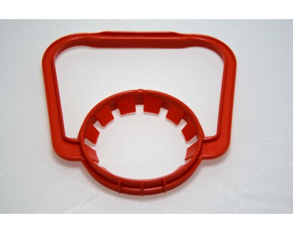 539 - 38MM SINGLE PART HANDLE FOR PET BOTTLES