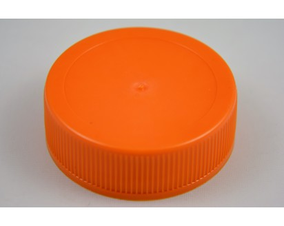 551AF - 48MM SCREW-ON CAP WITH ALUMINIUM SEAL FOR PET BOTTLES