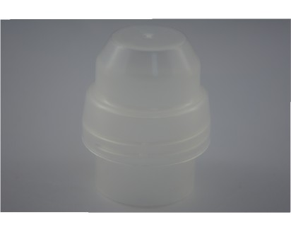 630 - 42MM SCREW-ON CAP FOR PLASTIC BOTTLES