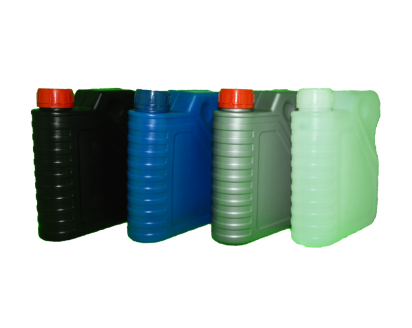 PM-100 - 1000ML. POLİETİLEN ŞİŞE