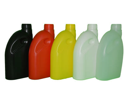 PM-105 - 1000ML. POLİETİLEN ŞİŞE