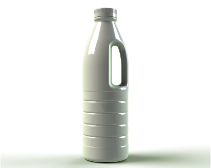 PS-100 - 1000ML. POLİETİLEN ŞİŞE