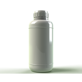 PS-45 - 450ML. POLİETİLEN ŞİŞE